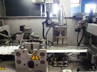 Производство пружин для матрасов