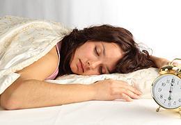 Норма сна для здорового человека